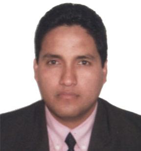 Edwin Bellido