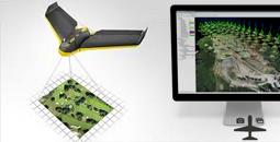 Topografia Drones